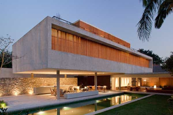 featured posts image for Exceptional open concept home in Brazil