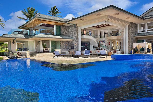 featured posts image for Most fabulous tropical villa in Maui