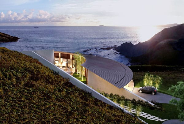 featured posts image for Stunning residence on the island of St. Croix