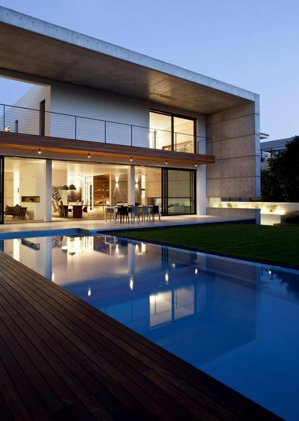 Ramat Hasharon House 6-31-1 Kindesign