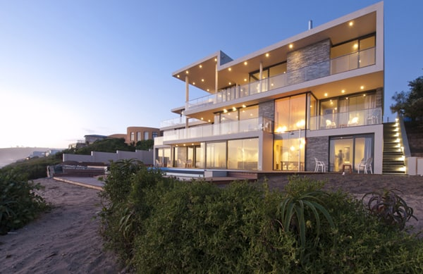 featured posts image for The Ocean View villa in South Africa