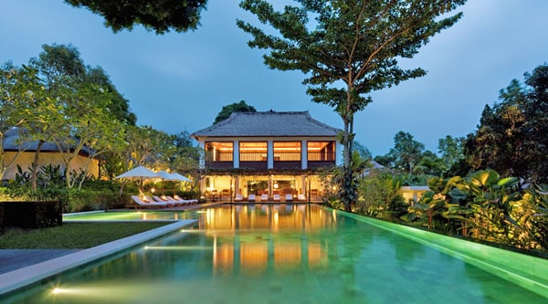 featured posts image for Unbelievable tropical luxury retreat in Bali