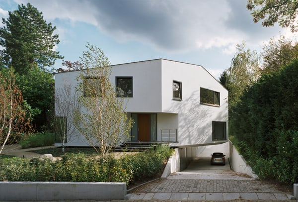 featured posts image for Villa Bussum in Amsterdam