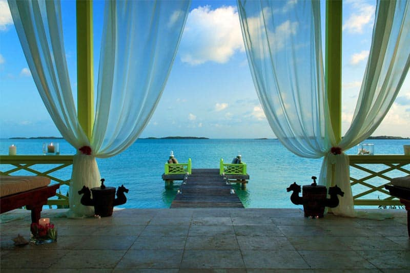 featured posts image for Tropical luxury awaits in the Bahamas