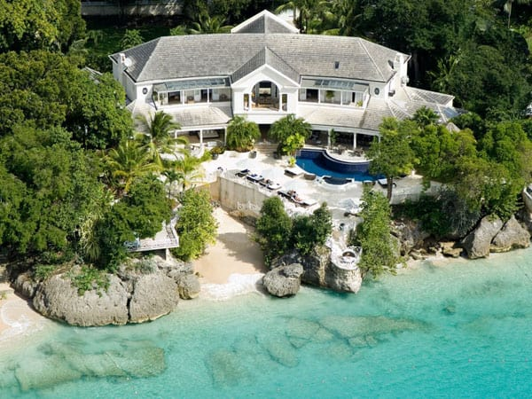 featured posts image for Most coveted vacation retreat in Barbados