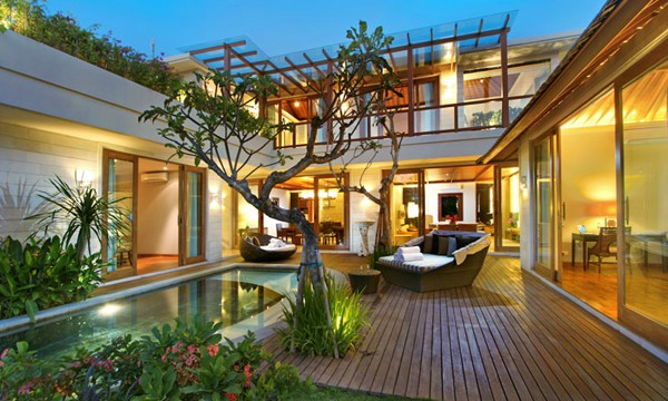 featured posts image for Sumptuous luxury private villas in Bali