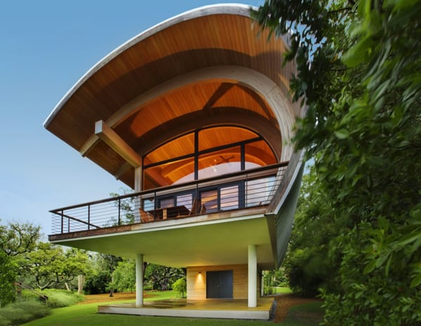 featured posts image for Impressive guest house in Florida