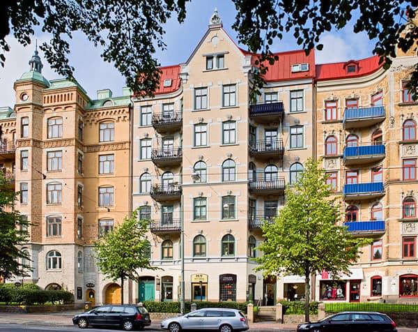 Linnégatan 31-02