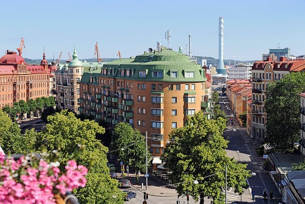 Linnégatan 31-08