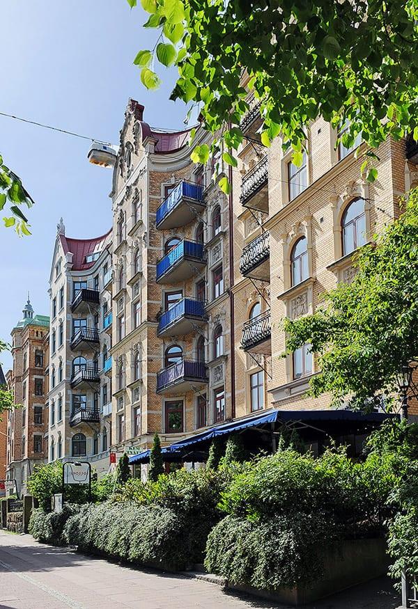 Linnégatan 31-31