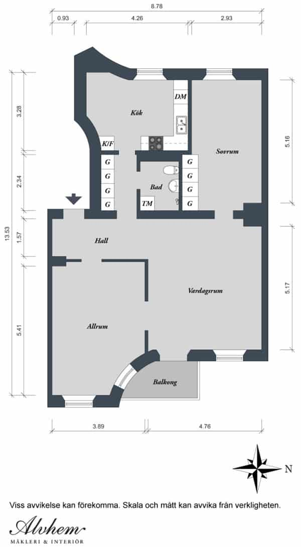 Linnégatan 31-32