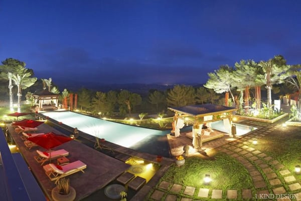 featured posts image for Ultra luxurious hideaway in Ibiza