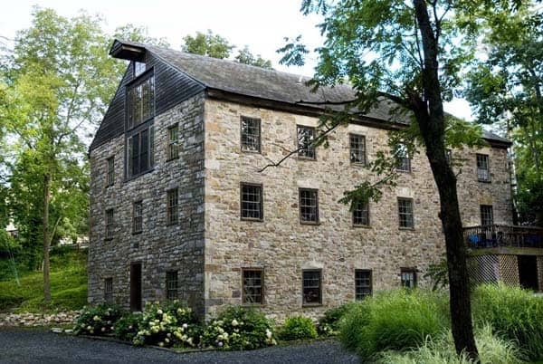 featured posts image for 18th century restored Mill House