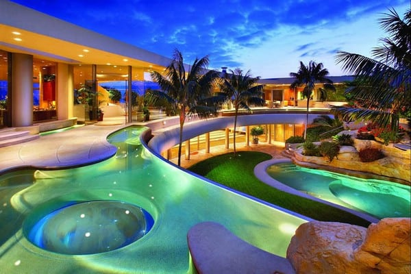 featured posts image for The most breathtaking seaside estate