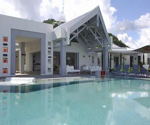 featured posts image for Beautiful vacation retreat in St. Martin