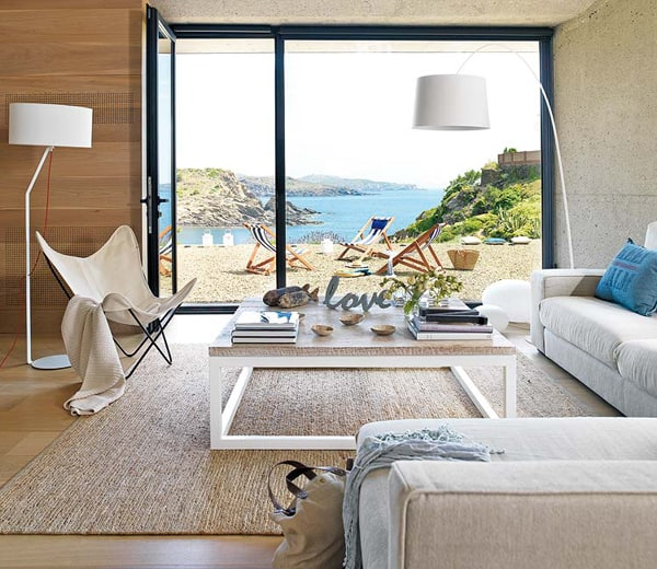 featured posts image for Getaway to a spectacular beach house in Cadaques