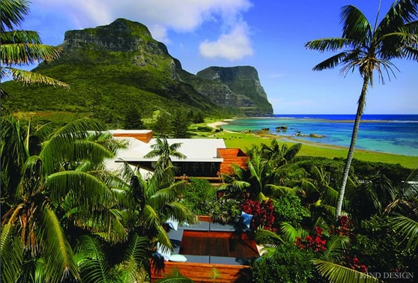 featured posts image for Remote island retreat off the Australian coast