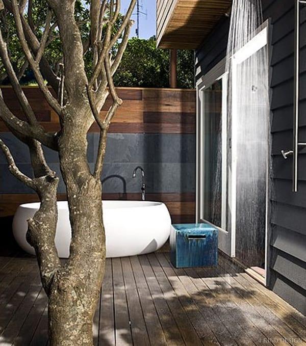 Lokahi Apartments: Remote Island Retreat Off The Australian Coast