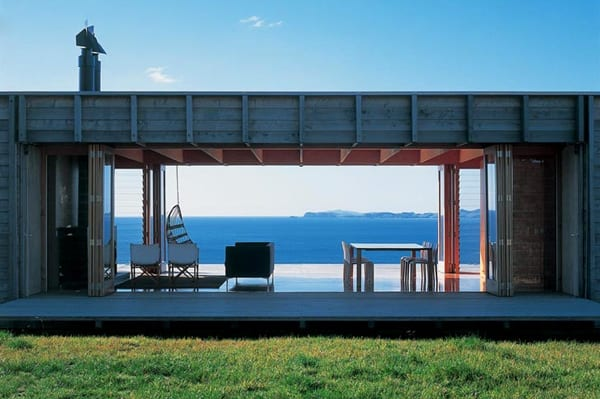 featured posts image for Coromandel Beach House