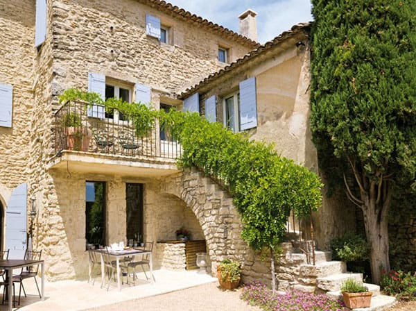 featured posts image for The Mill of the Sources in Provence