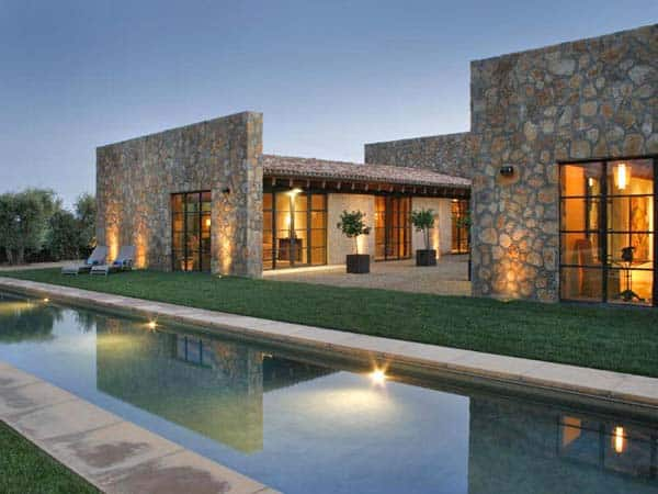 featured posts image for Stunning vineyard estate in St. Helena