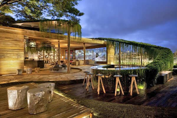 featured posts image for Eco-luxury winter loft in Sao Paulo