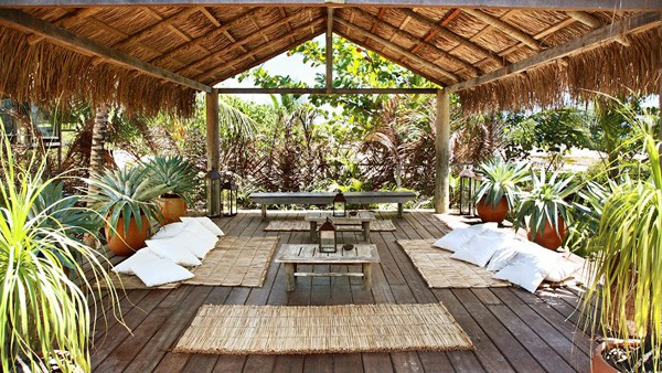 featured posts image for Exotic retreat surrounded by the Brazilian jungle