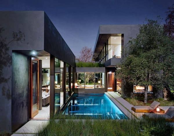 featured posts image for Captivating Vienna Way Residence in California