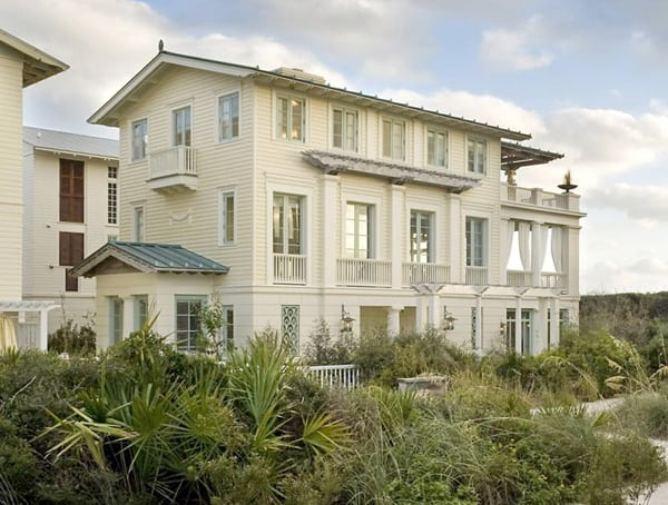 featured posts image for Very charming seaside home in Florida