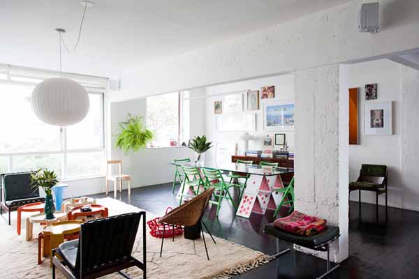 featured posts image for Mid-Century modern apartment in Sao Paulo