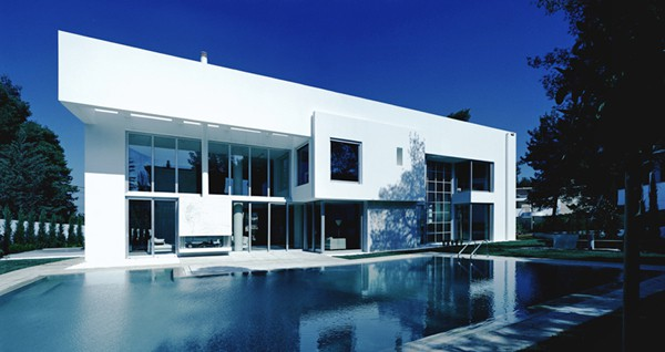 featured posts image for The Wide Open Villa in Greece