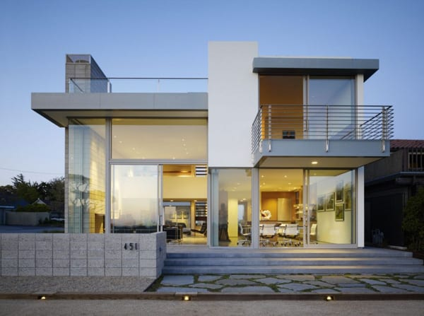 featured posts image for Luxurious residence on the bluffs with ocean views