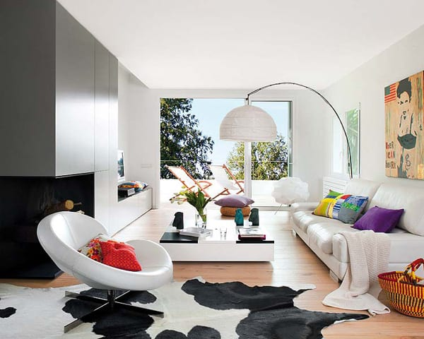 featured posts image for Barcelona home gets beautifully transformed
