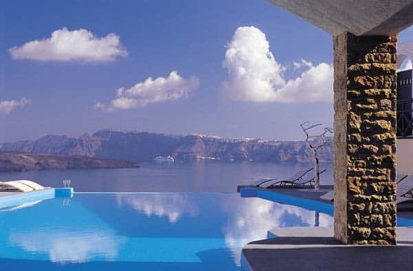 featured posts image for Ultimate retreat: Astarte Suites Hotel in Santorini