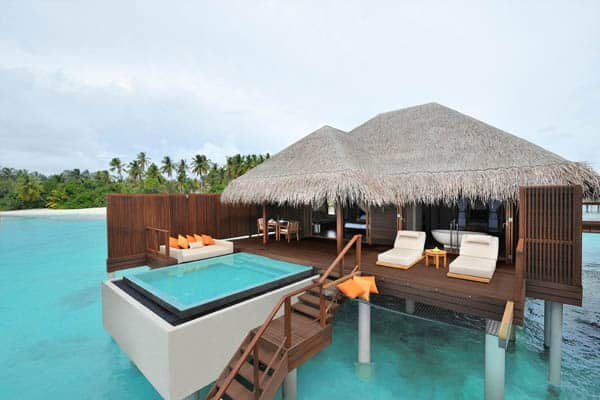 featured posts image for Retreat to the Ayada Maldives
