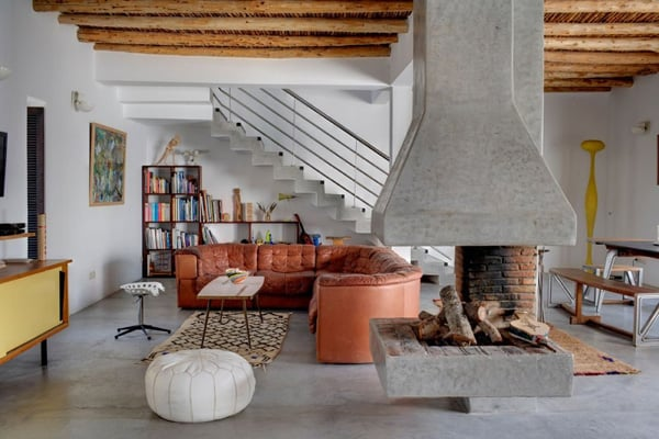 featured posts image for Impressive country house in Morocco