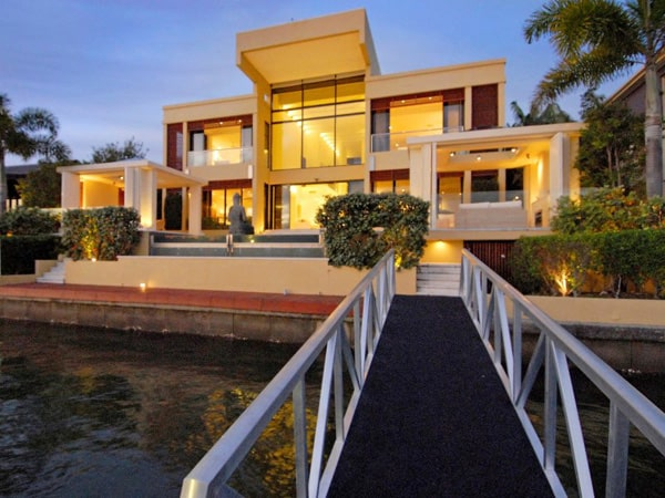 featured posts image for The ultimate residence on the Gold Coast