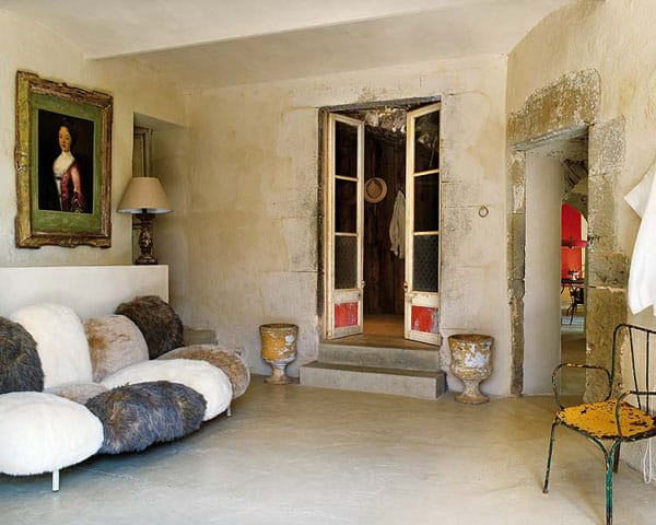featured posts image for Beautifully restored Spanish farmhouse