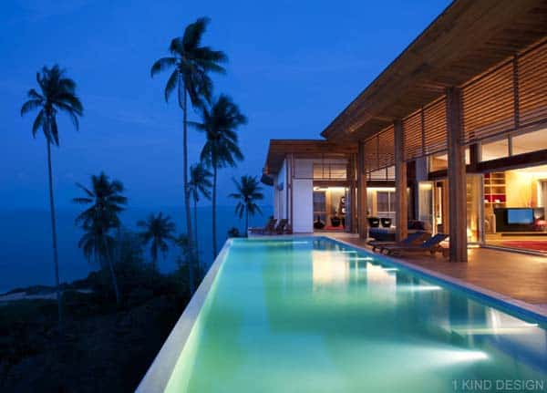 featured posts image for Spectacular beachfront villa in Phuket: W Koh Samui