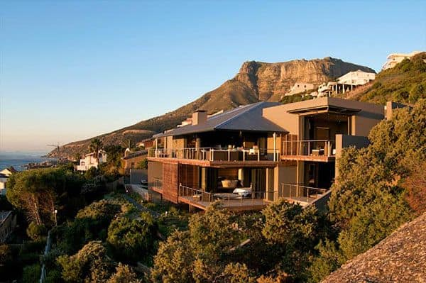featured posts image for Unforgettable luxury villa in Cape Town