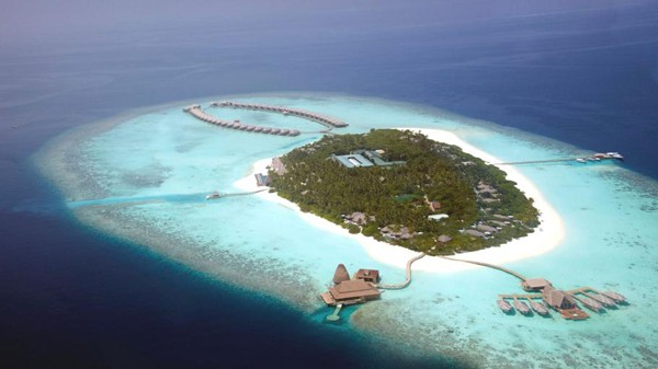 featured posts image for Get swept away to the Maldives
