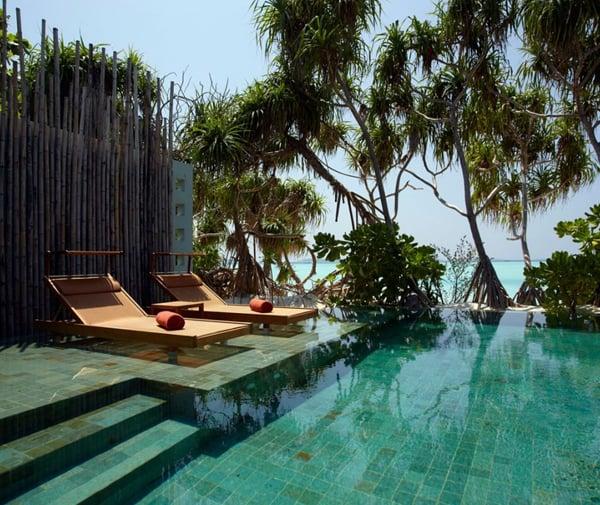 Luxury Pool Villas Maldives: Get Swept Away To The Maldives