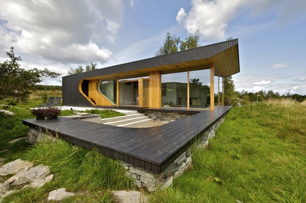 featured posts image for A cozy cabin hideaway in Norway