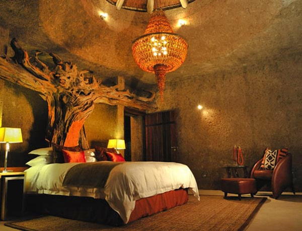 featured posts image for Luxurious lodge in the Sabi Sabi Game Reserve