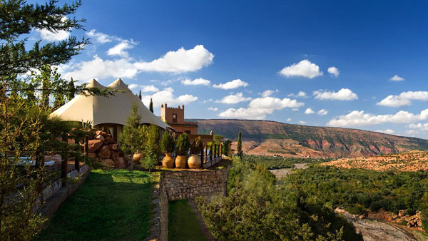 featured posts image for Beautiful luxury Moroccan getaway