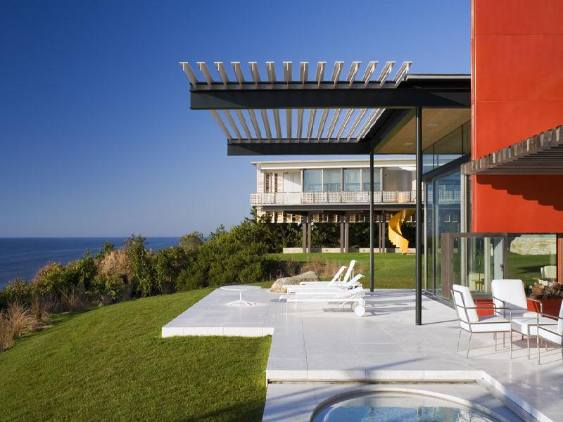 featured posts image for Spectacular $25 million Montauk beach house