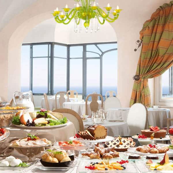 Mediterranean House Design Ideas 11 Most Charming Ones In: Escape To The Luxury Punta Tragara In Capri
