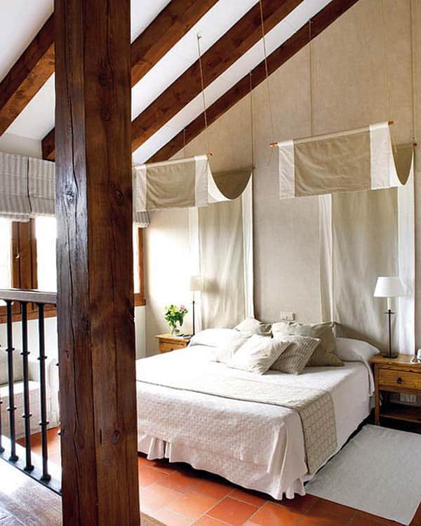 Attic Bedroom Ideas: 27 Spectacular Attic Bedroom Designs