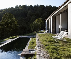featured posts image for Beautiful country estate in Spain