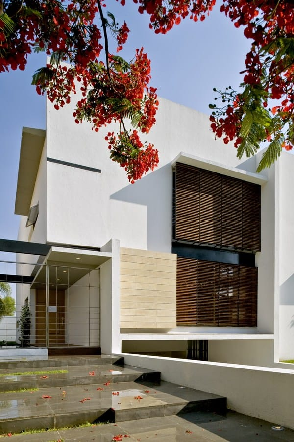 featured posts image for The inspiring modern G House